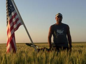 Chris in Kansas