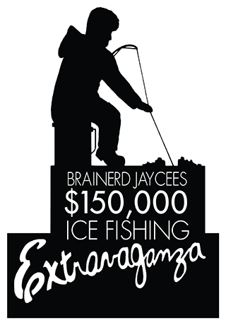 Brainerd Jaycees $150,000 Ice Fishing Extravaganza