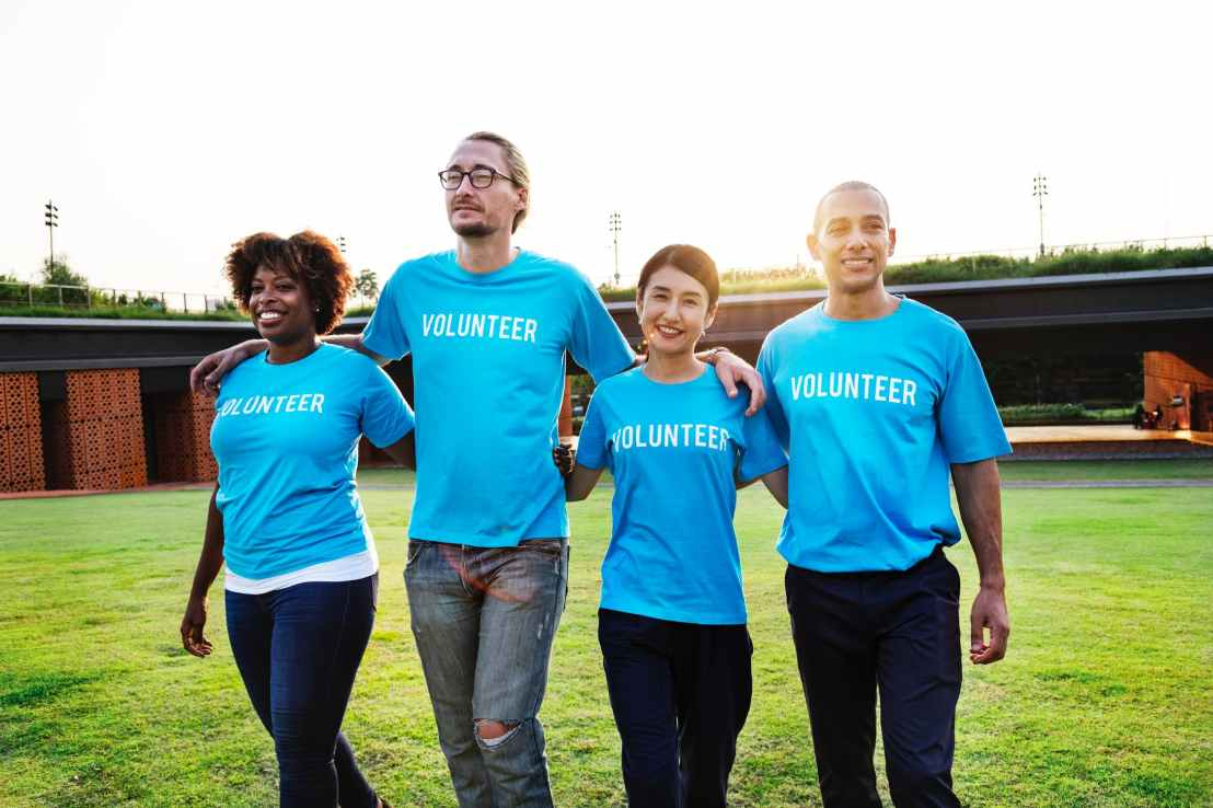 5 Tips for Finding Dedicated Volunteers for yourEvent